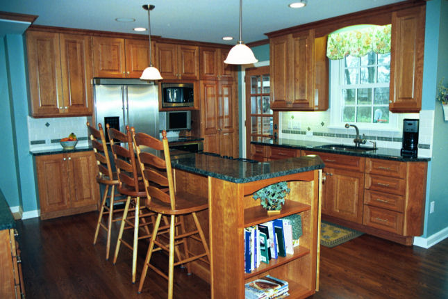 2005 Residential Kitchen