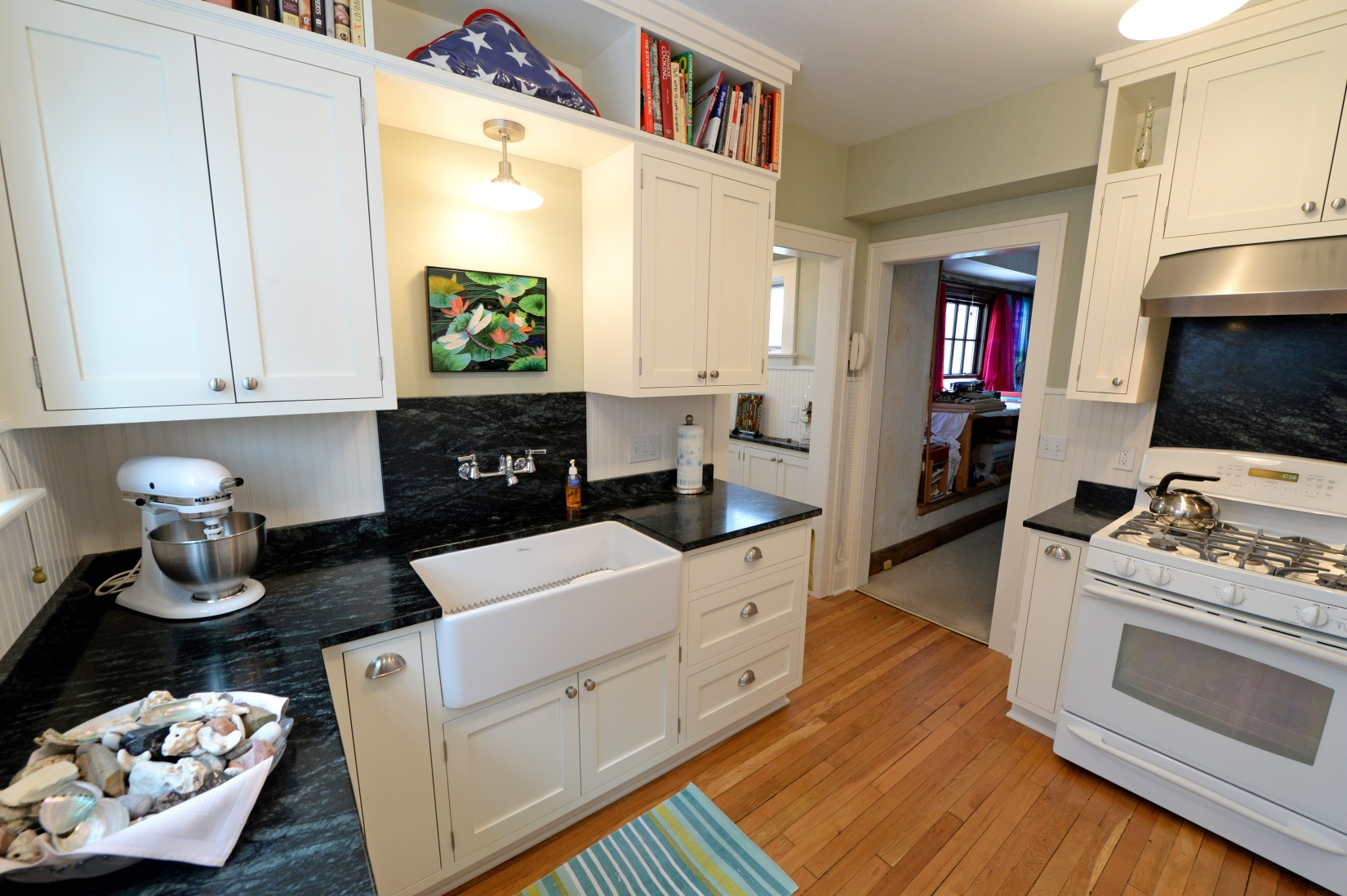 2014 Residential Kitchen
