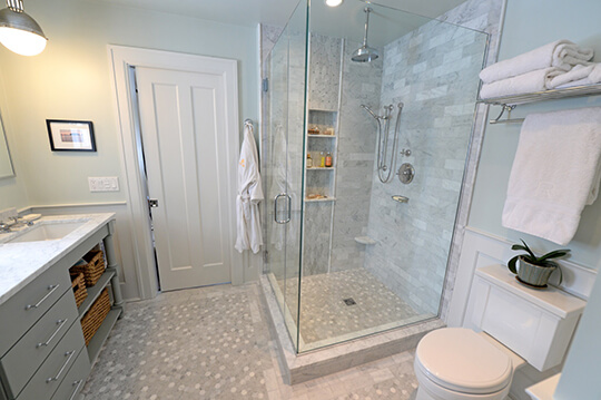 2015 Residential Bathroom