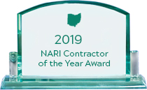 2017 NARI Contractor of the Year Award (CotY Award)