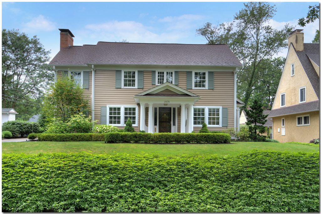whole house remodeled in 2012 including exterior, driveway, siding, interior, windows